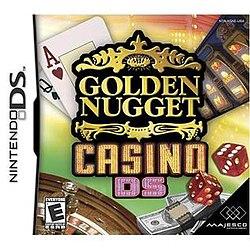 golden nugget online casino faust symbol