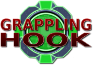 Grappling Hook (video game) - Image: Grappling Hook game logo