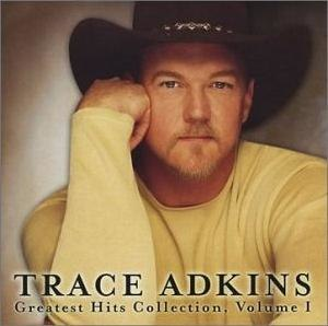 Greatest Hits Collection, Vol. 1 - Image: Greatesthits Trace Adkins