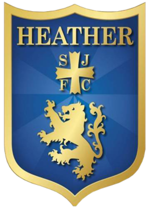 Heather St John's F.C. - Image: Heather St John's F.C