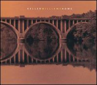 Home (Keller Williams album) - Image: Home Keller Williams