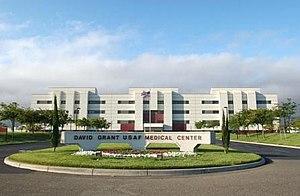 David Grant USAF Medical Center - David Grant USAF Medical Center