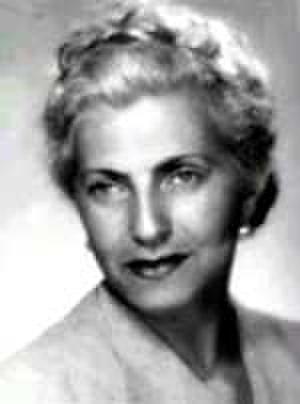Ida Kamińska - Image: Ida Kaminska