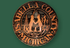 Official seal of Isabella County