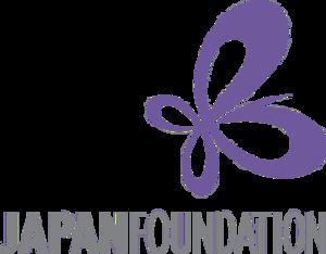 Japan Foundation - Image: Japan Foundation logo