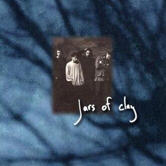 Jars of Clay (album) - Image: Jars of Clay album cover original
