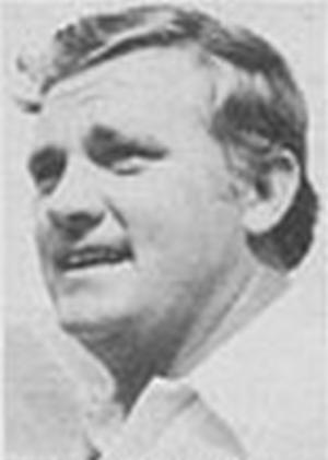 John Jardine (American football) - Image: John Jardine