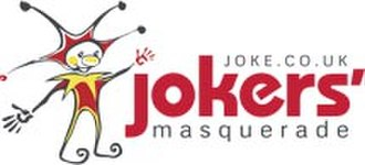 Jokers' Masquerade - Image: Jokers masquerade