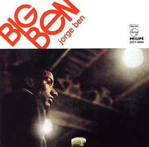 Big Ben (album) - Image: Jorge big ben