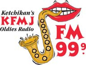 KFMJ - Image: KFMJ FM