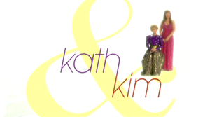 Kath & Kim - Image: Kath & Kim Intertitle
