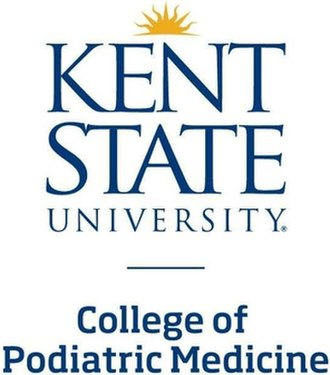Kent State University College of Podiatric Medicine - Image: Kent State CPM