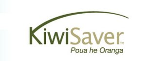 KiwiSaver - The KiwiSaver scheme logo.