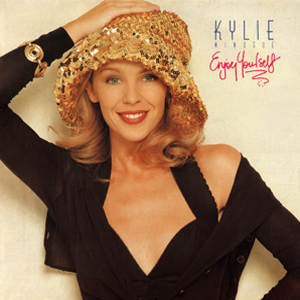 Enjoy Yourself (Kylie Minogue album) - Image: Kylie Minogue Enjoy Yourself