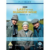 79fb6e66bd2 Last of the Summer Wine (series 9) - Wikipedia