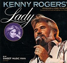 Lady (Kenny Rogers song).jpg