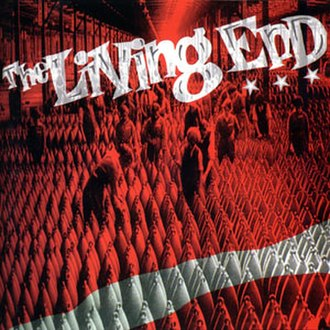 The Living End (The Living End album) - Image: Living end