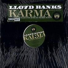 Karma Lloyd Banks Song Wikipedia