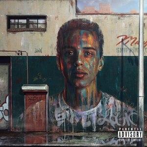 Under Pressure (album) - Image: Logic Under Pressure (Deluxe Edition)