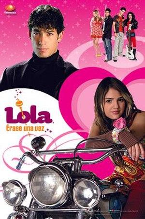 Lola, érase una vez - Image: Lola, érase una vez