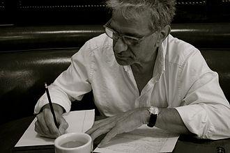 Marc Rosenberg (screenwriter) - Marc Rosenberg