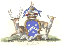 Marquess Townshend coa.png