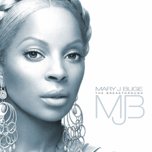 Mary J Blige - The Breakthrough.png