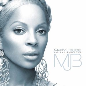 The Breakthrough - Image: Mary J Blige The Breakthrough