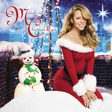 Youtube Mariah Carey Christmas.Merry Christmas Ii You Wikipedia