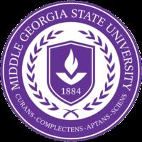 ... State College,  Middle Georgia College,  Middle Georgia State College