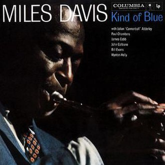 Kind of Blue - Image: Miles Davis Kindof Blue