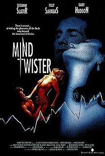 <i>Mind Twister</i> 1994 American film