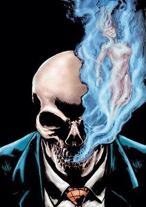 Mister Bones - Image: Mister Bones