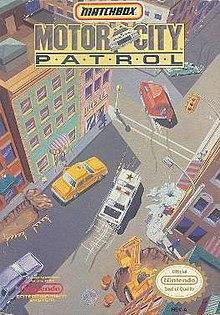Jump Box For Cars >> Motor City Patrol - Wikipedia