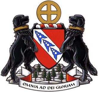 Mount Pearl - Image: Mount Pearl coat of arms
