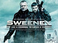 The Sweeney (2012 film) - Wikipedia