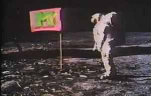 MTV Generation - The first images shown on MTV were a montage of the Apollo 11 moon landing. MTV launched on Saturday, August 1, 1981, at 12:01 am Eastern Time, becoming a cultural touchstone of a generation.