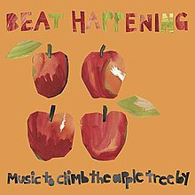 Music to Climb the Apple Tree By (Beat Happening album - cover art).jpg