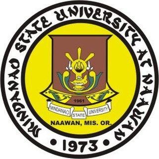 Mindanao State University–Naawan