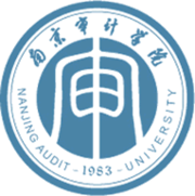 Nanjing Audit University logo.png