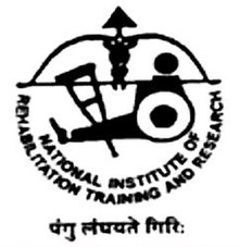 National Institute of Rehabilitation Training and Research logo.jpg