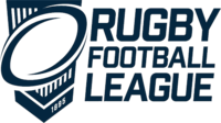 Rugby Football League logo