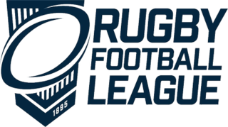 Rugby Football League governing body for professional rugby league football in England