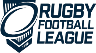 Rugby Football League - Image: New RFL logo