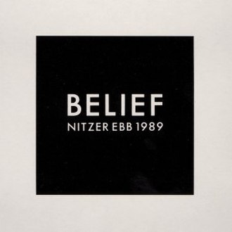 Belief (album) - Image: Nitzerbelief