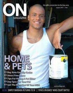 <i>ON Magazine</i>