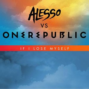 If I Lose Myself - Image: One Republic Vs Alesso