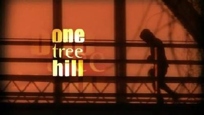Picture of a TV show: One Tree Hill