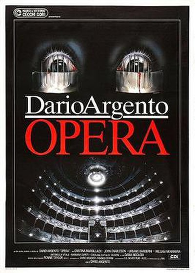 Picture of a movie: Opera