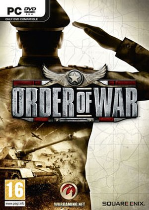 Order of War - Image: Order of War